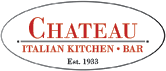 The Chateau Restaurant - Italian Family Dining Since 1933